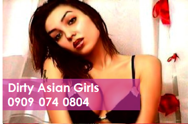 Dirty Asian Girls 09090740804 Asian Sexy Chatter Line