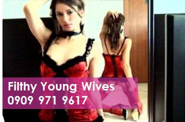 Filthy Young Wives 09099719617 Mobile Phone Sexy Chatter Line